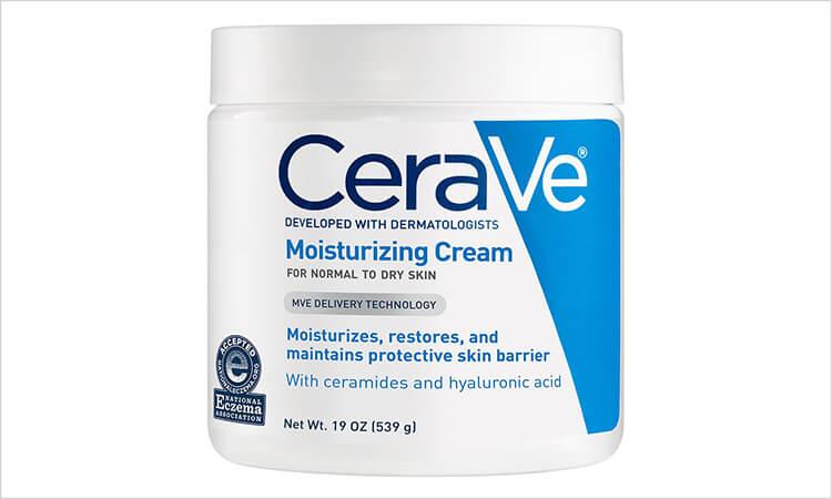 Fragrance free, sensitive skin