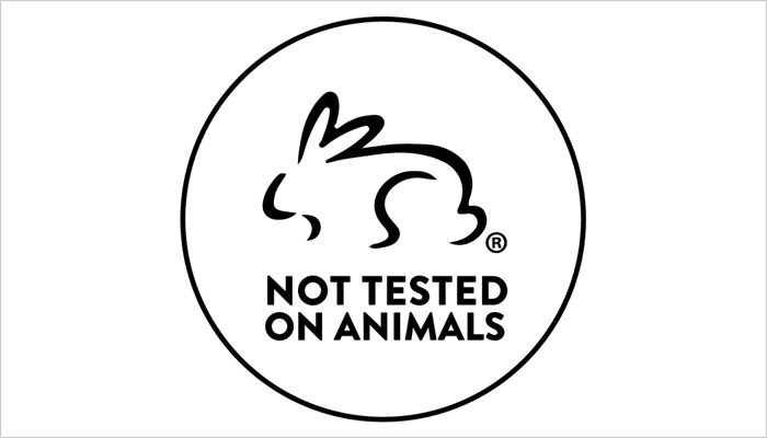 Australian's know that a brand is cruelty-free when they spot this logo