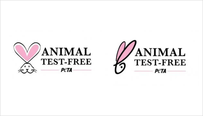 Beauty Without Bunnies new logo animal test free