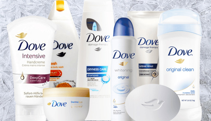 Dove Company History And Review